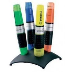 Evidenziatore Stabilo Luminator XT - inchiostro liquido