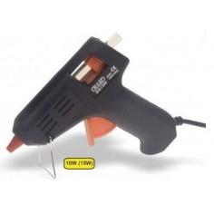 Pistola incollatrice per colla a caldo - stick da 7mm