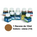 Inchiostro di china verde siena (13) pelikan - flacone da 10ml