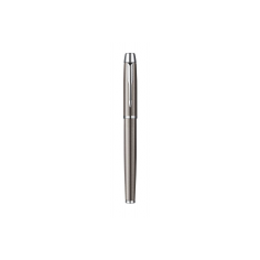 Penna Parker IM Medium stilografica metal