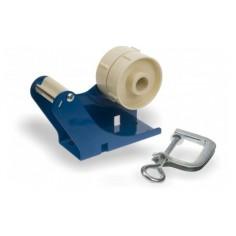 Dispenser tendinastro da banco per nastro imballo o doppio nastro