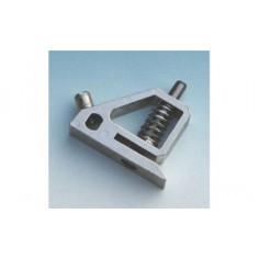 Punzone ricambio Perforatore alto spessore 4 fori regolabili ampiabile fino a 6 fori