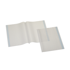 Copertina in pvc per libri