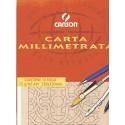 Album carta millimetrata 21x29 - blocco Canson 10 fogli