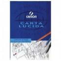 Album carta lucida 21x29 - blocco Canson 10 fogli