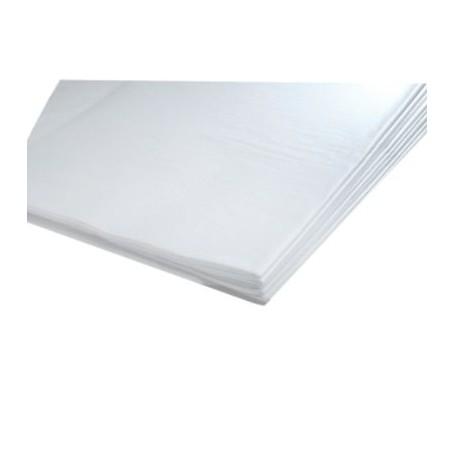 Carta da imballo bianca - 2 pezzi - 100x140