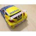 Mini z carrozzeria Trpscale Megane Trophy 2010 (Da Verniciare) - Body miniz