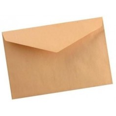 Busta giallo posta 12x18 conf da 500 pz