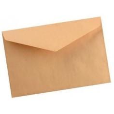 Busta giallo posta 18x24 conf da 500 pz