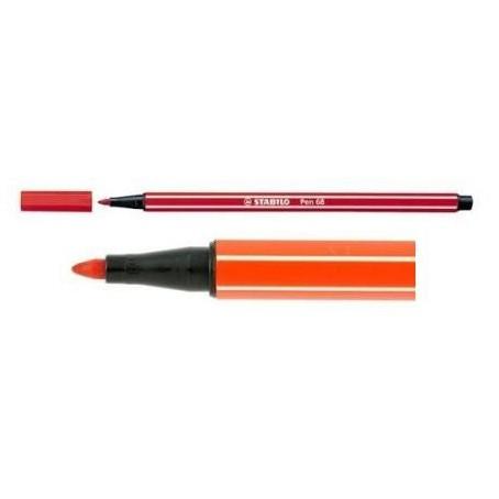 Penna Stabilo Point 68 - 14 vari colori