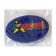 Gomma per cancellare : Wolverine super eroi