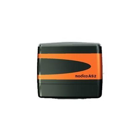 Timbro automatico per tutte le superfici - gommina personalizzata - 22x55