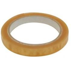 Nastro adesivo trasparente 15x66 - silenzionso in PVC