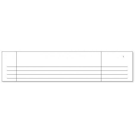 Registro dei Verbali di assemblea soci - 48 pagine