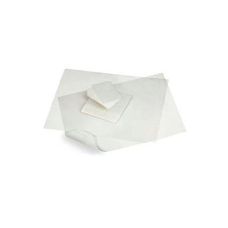 100 fogli per plastificazione a caldo A4 80 micron - pouche a caldo