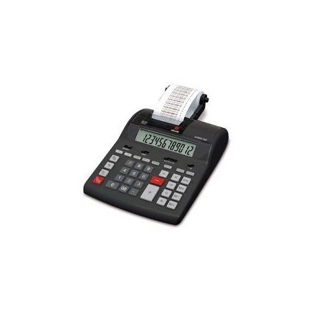 Olivetti Summa 302 calcolatrice scrivente trasportabile