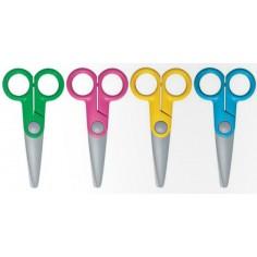 Forbici antitaglio per bambini - in plastica e vari colori