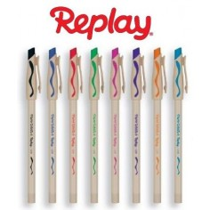 Penna PaperMate Replay New Cancellabile