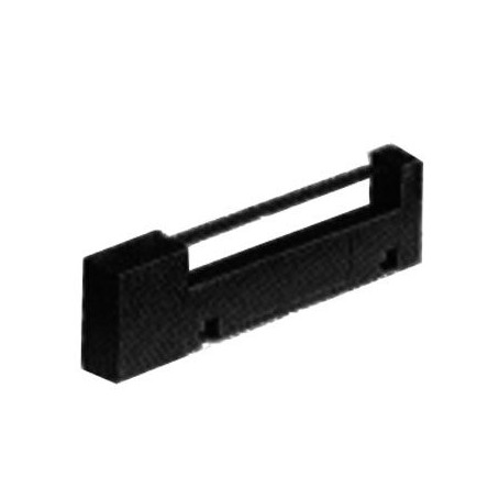 Nastro Olivetti Logocart originale - nero