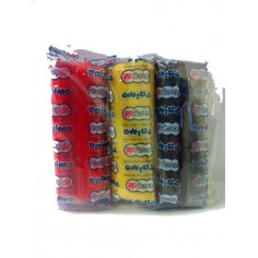 Blister 3 panetti EasyDidò da 100 gr - pasta per modellare in vari colori