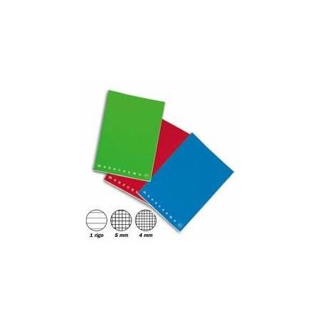 QUADERNO A5 21x15 - varie copertine