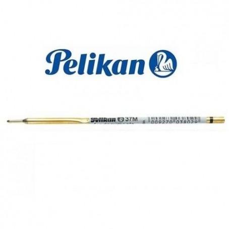 Pelikan Refill a sfera 37 con alette - punta media