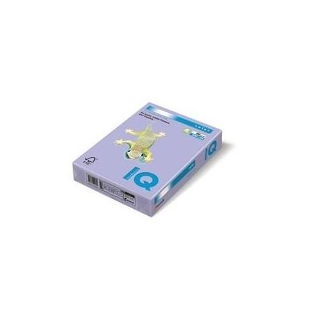 Risma cartoncino color lilla A4 - 160gr  250ff  - monocolore