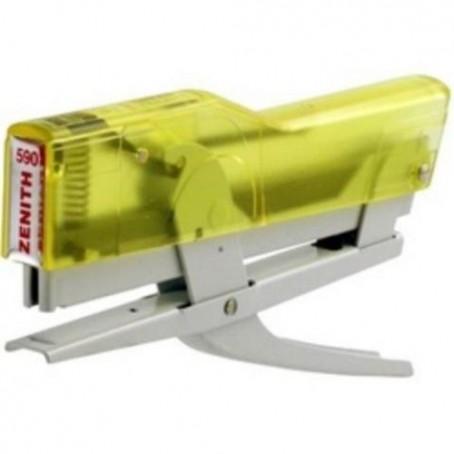 Cucitrice Zenith 590/FUN in metallo e plastica - made in Italy