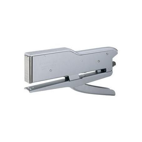 Cucitrice Zenith 548/E in metallo colore grigio - made in Italy