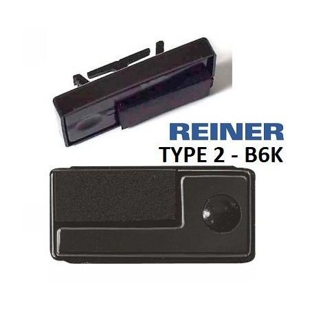Tampone Reiner S 17 Type 2 - per timbro B6K- ORIGINALE