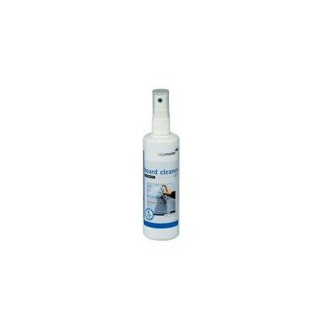 Detergente per pulire tutte le lavagne cancellabili - 125ml a spray