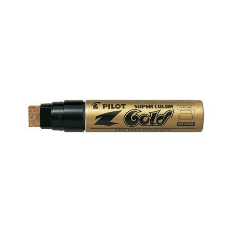 MARCATORE ORO PILOT SUPER COLOR PUNTA DA 17MM