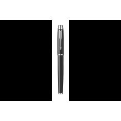Penna Parker IM Medium stilografica nera