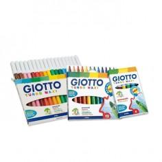 Penanrelli Giotto Turbo Color - 36 pz