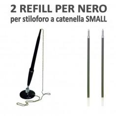 Refill ricambio per penna stiloforo a catenella Small - 2 pezzi