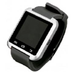 Smart Watch Drupper nero per iOS e Android tante funzioni