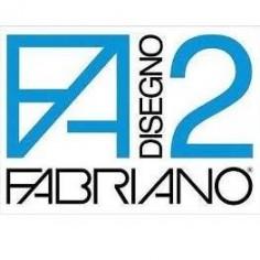 Album scuola Tecnico Fabriano F2 - 24x33 - liscio