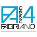 Album scuola Tecnico Fabriano F4 - 24x33 - riquadrato