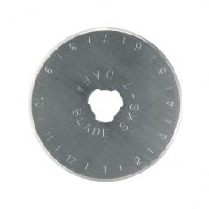 Lama ricambio taglierina Markin Mini DIsk 1031 taglio continuo