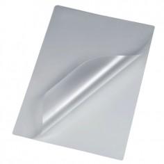 100 Pouches per plastificazione a caldo 216 x 303 (A4) 2 x 80 micron lucide Premium Quality