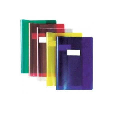 2 copertine per quaderni maxi con segnalibro for Porta quaderni