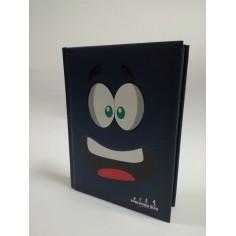 Diario scuola 10 mesi Evolution Bag - UNFW 2019 12x16,5 cm